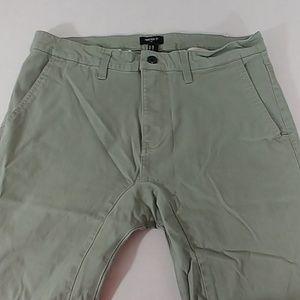 Mens Forever 21 Pants